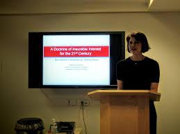 "QM Law PhDs on Twitter: ""Franziska Arnold-Dwyer, 2nd year PhD ..."