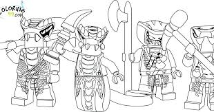 Ninjago Coloring Pages Snakes Free Coloring Website Download