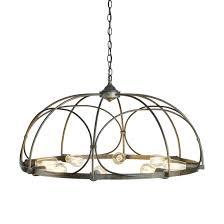 104220 arbor chandelier
