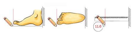 Baby Shoe Chart Us Baby Shoe Size Chart
