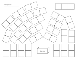Orchestra seating plan template review home decor