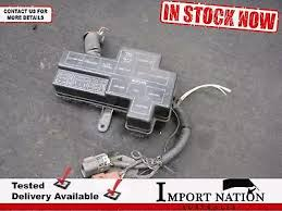 nissan 300zx z32 fuse box main engine bay fuses other parts nissan 300zx z32 fuse box main engine bay fuses