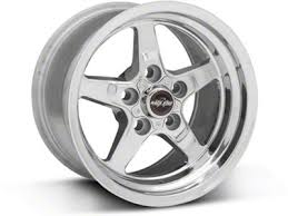 race star mustang drag wheel direct drill 15x10 92 510152 dp