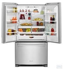 Largest Capacity Refrigerator Kitchenaid Counter Depth Refrigerator Dimensions Refrigerator