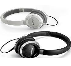 bose on ear headphones. bose on-ear 2 headphone (black) on ear headphones i
