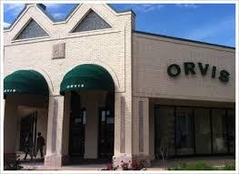 Austin Texas Orvis Retail Store