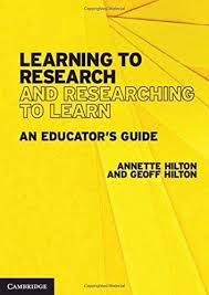 Learning to Research and Researching to Learn: An Educator's Guide ...