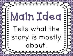 7Th Grade Main Idea Worksheets Worksheets for all | Download and ...