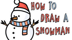Collection by bob and peggy cisko • last updated 2 days ago. How To Draw A Snowman Easy Step By Step Drawing Tutorial For Kids How To Draw Step By Step Drawing Tutorials