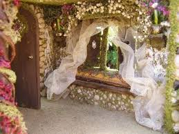 Fairy house- Why oh Why can't I be a fairy?