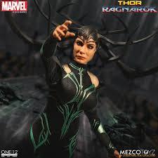 Cancel Order* Mezco Toyz 1/12 Thor: Ragnarok - Hela - AcareToys จำหน่าย  ของเล่น โมเดล ชุดผ้า Hot Toys,Bandai และแบรนด์ชั้นนำอีกมากมาย : Inspired by  LnwShop.com