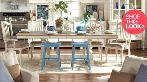 beach dining room sets. Brilliant Room Beachy Dining Room Sets Vintage Tips With Additional Beach  House Rooms Coastal Living   And Beach Dining Room Sets E