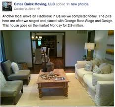 home office furniture dallas adams office. Home Staging Example North Dallas Highland Park Area Office Furniture Adams