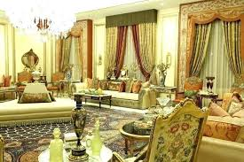 arabic living room furniture. Arabic Style Living Room Furniture Example Of A Huge Classic Formal Design