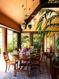 Interior Design: 2 African Inspired Ranch Martyn Lawrence Bullard - Martyn  Lawrence-Bullard