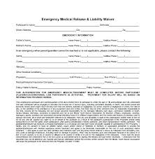 Sample Medical Records Release Form Medical Records Release Form Template