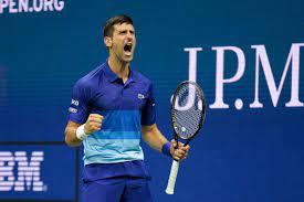 US Open: Novak Djokovic tops Alexander Zverev in semifinal