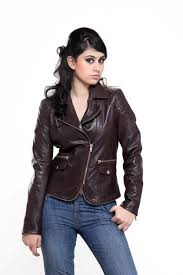 pure finished sheep nappa leather biker jackets by k s exports made in india