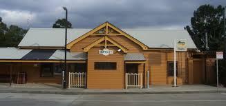 dapto post office. RIMG1606 Dapto Post Office A