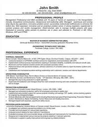 Bar manager resume is one of the best idea for you to make a good resume 9