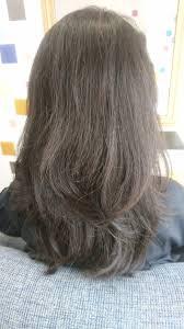 ホットカーラーは痛む 大人女性の髪型心理サイト Max戸来