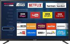 sharp 55 inch lc 55cug8052k 4k ultra hd smart led tv. sharp 55\ 55 inch lc 55cug8052k 4k ultra hd smart led tv h