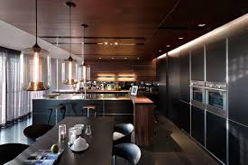 Kitchen Architecture Design Best Designer Kitchen Showrooms London Ktchn Mag