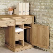 solid oak hidden home. Permalink To Mobel Oak Hidden Home Office Desk Solid Oak Hidden Home