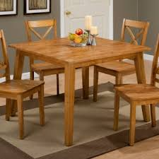 square dining table with leaf. Jofran Simplicity Square Dining Table With Leaf D