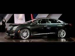 2013 Cadillac XTS - 2011 Los Angeles Auto Show Reveal - 1280x960 ...