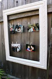 How To Make A Changeable Photo Memory Frame Snapguide