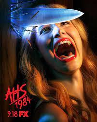 American Horror Story Staffel 9 ...