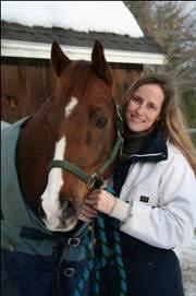 Judy Carlson – Myhre Equine Clinic