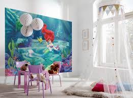Mermaid Bedroom Decor The Little Mermaid Room Decor Little Mermaid Decorations Ideas