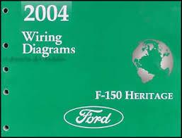 2004 ford f 150 heritage and svt lightning wiring diagram manual 2004 ford f 150 heritage and svt lightning wiring diagram manual original
