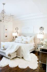 layer diffe shades of white for even more interest notice the silvery white velvet pillow that seems to pop against the other whites