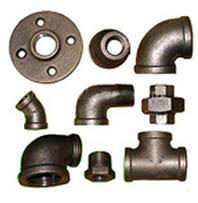 Malleable Iron Pipe Fitting  Quality Products