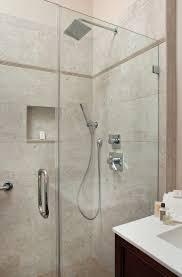 ... Porcelain Tile For Shower Best Tile For Shower Floor Cream Color With  Square Shape ...