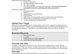 Resume Pro Resume Builder Amazing Resume Maker Professional Resume