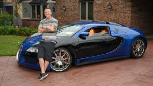 1:24 diecast metal car model toys bugatti veyron supersports replica collection. Lamborghini Bugatti Knock Offs Populate The Internet Are They Legal