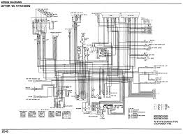 motorcycle wire schematics bareass choppers motorcycle tech pages 2003 Honda Wiring Diagram 06 vtx 1800n schematic wiring diagram for 2003 honda odyssey