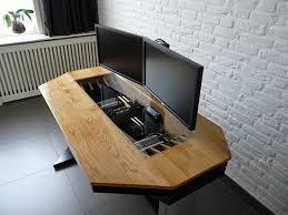 desktop computer furniture. Desktop Computer Furniture