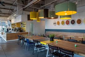 coffee shop lighting. LovEat Coffee Shop By Ronen Levin \u0026 Studio Beam, Tel Aviv \u2013 Israel Lighting T