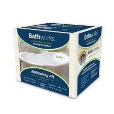 details diy bathtub shower tile refinishing kit porcelain repair tub tile paint 20oz new