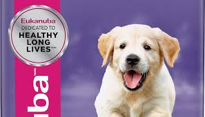 Eukanuba Large Breed Puppy Feeding Chart Eukanuba Dog Food Review 2019 Treehousepuppies