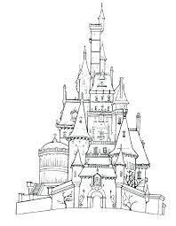 disney castle coloring pages castle coloring pages world castle coloring pages disney princess castle coloring pages