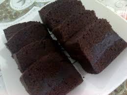 Resep Dan Cara Membuat Brownies Amanda Kukus Original Asli Bandung