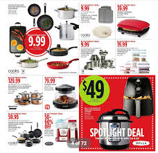 Jcpenney Appliances Kitchen Jcpenney Black Friday 2017 Ad And Deals