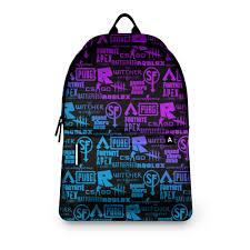 <b>Рюкзак 3D Логотипы</b> игр #2775987 – <b>рюкзаки</b> с принтами в ...