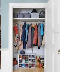 simple closet organization ideas. All Hail The Hall Closet Organize Entryway Real Simple Front Closet  Organization Ideas Simple R